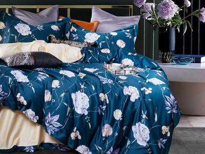 Комплект постельного белья Asabella 1250 (размер евро)