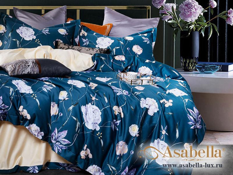 Комплект постельного белья Asabella 1250 (размер семейный)