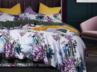 Комплект постельного белья Asabella 1251 (размер семейный)