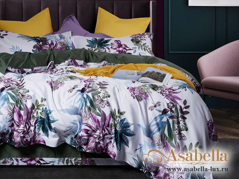 Комплект постельного белья Asabella 1251 (размер евро-плюс)