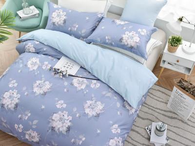 Комплект постельного белья Asabella 1258 (размер евро)
