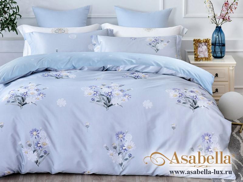Комплект постельного белья Asabella 1260 (размер евро-плюс)