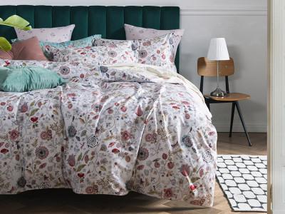 Комплект постельного белья Asabella 1261 (размер евро-плюс)