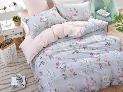 Комплект постельного белья Asabella 1263 (размер евро-плюс)