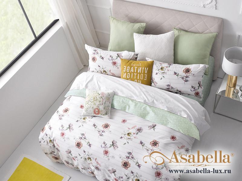 Комплект постельного белья Asabella 1264 (размер семейный)