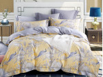 Комплект постельного белья Asabella 1265 (размер 1,5-спальный)