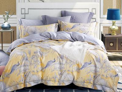 Комплект постельного белья Asabella 1265 (размер евро)