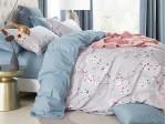 Комплект постельного белья Asabella 1267 (размер евро)