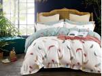 Комплект постельного белья Asabella 1268 (размер семейный)