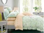 Комплект постельного белья Asabella 1269 (размер семейный)