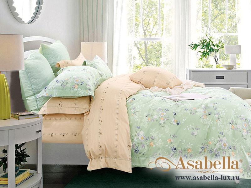 Комплект постельного белья Asabella 1269 (размер 1,5-спальный)