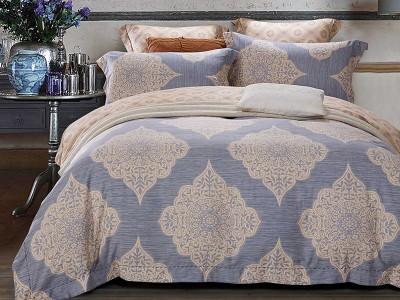 Комплект постельного белья Asabella 127 (размер евро)