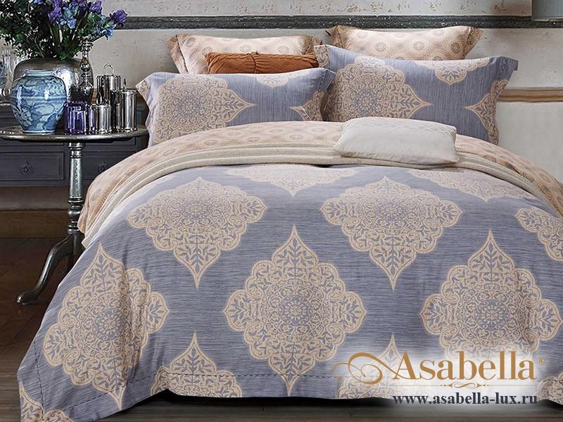 Комплект постельного белья Asabella 127 (размер семейный)