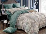Комплект постельного белья Asabella 1270 (размер евро)