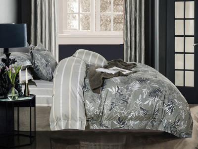 Комплект постельного белья Asabella 1272 (размер 1,5-спальный)