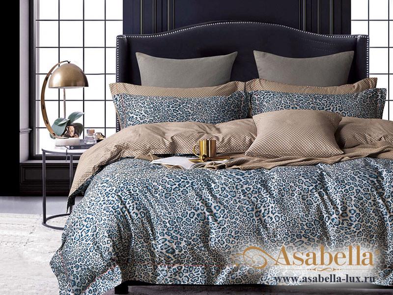 Комплект постельного белья Asabella 1273 (размер евро)