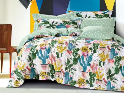 Комплект постельного белья Asabella 1274 (размер 1,5-спальный)