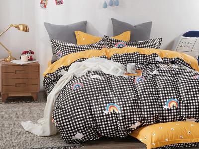 Комплект постельного белья Asabella 1275-4XS (размер 1,5-спальный)