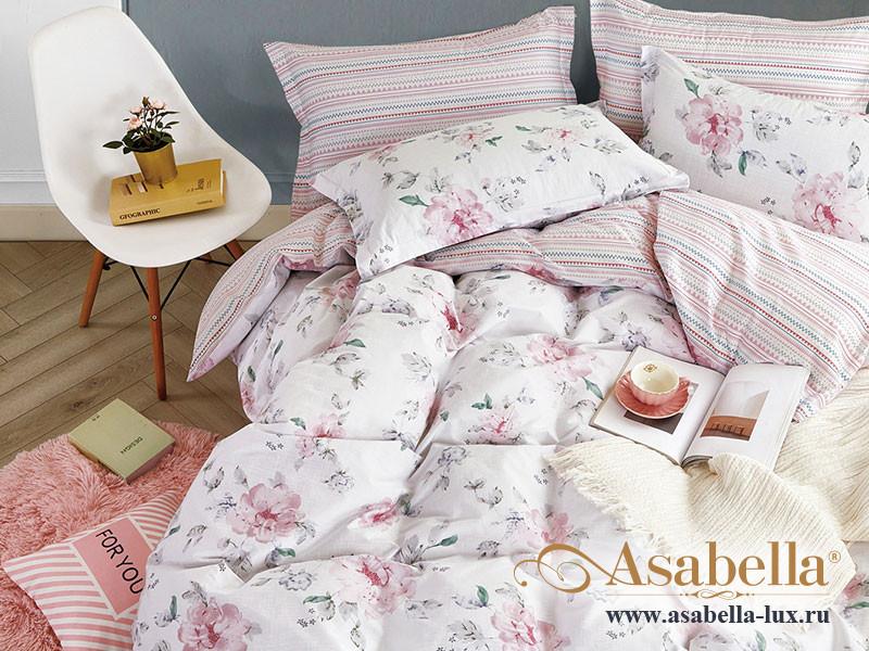 Комплект постельного белья Asabella 1277 (размер евро-плюс)