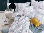 Комплект постельного белья Asabella 1278 (размер семейный)