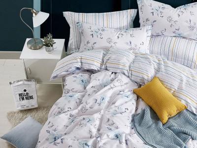 Комплект постельного белья Asabella 1278 (размер 1,5-спальный)