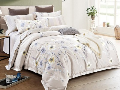 Комплект постельного белья Asabella 128 (размер 1,5-спальный)