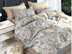 Комплект постельного белья Asabella 1280 (размер евро)