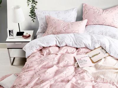 Комплект постельного белья Asabella 1281 (размер евро)