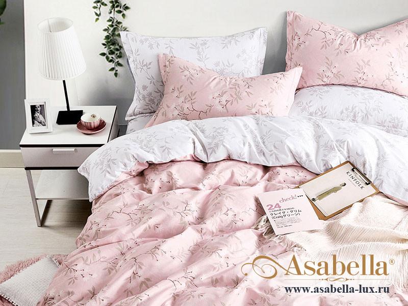 Комплект постельного белья Asabella 1281 (размер евро-плюс)