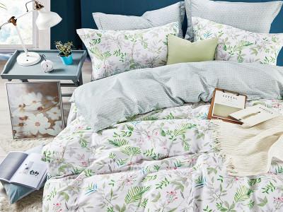Комплект постельного белья Asabella 1283 (размер 1,5-спальный)