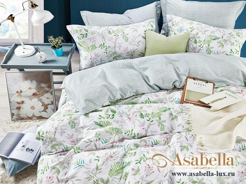 Комплект постельного белья Asabella 1283 (размер евро)