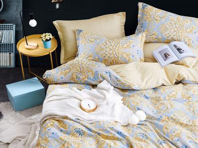 Комплект постельного белья Asabella 1284 (размер 1,5-спальный)