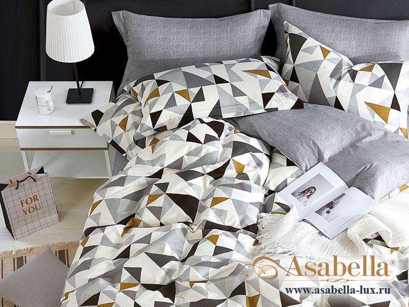 Комплект постельного белья Asabella 1285 (размер 1,5-спальный)