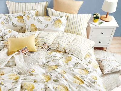 Комплект постельного белья Asabella 1286 (размер 1,5-спальный)
