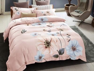 Комплект постельного белья Asabella 129 (размер 1,5-спальный)