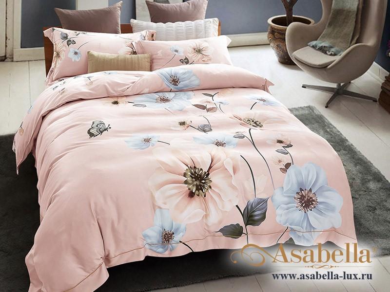Комплект постельного белья Asabella 129 (размер семейный)