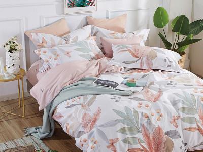 Комплект постельного белья Asabella 1290 (размер евро-плюс)