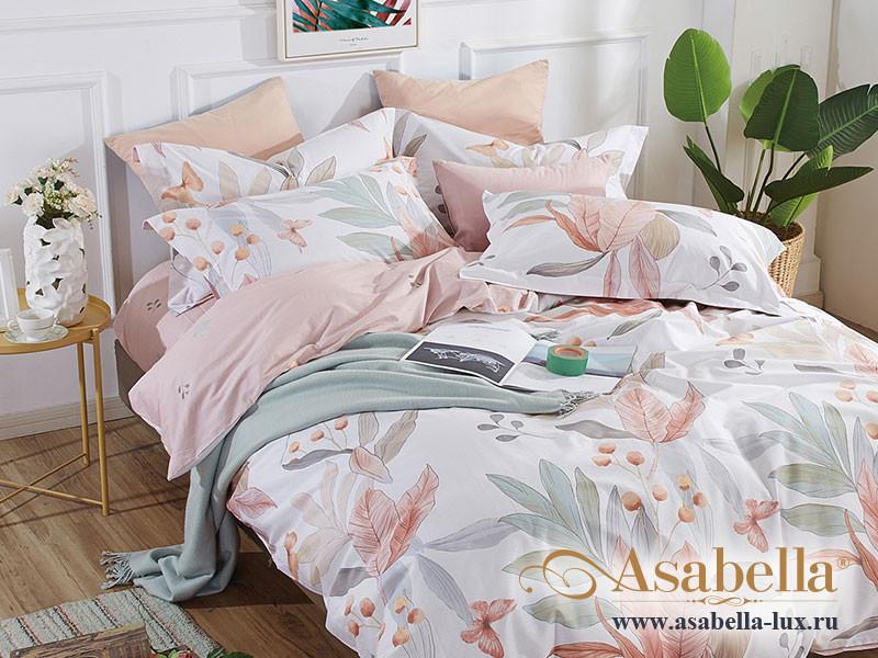 Комплект постельного белья Asabella 1290 (размер 1,5-спальный)