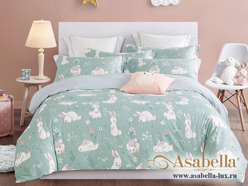 Комплект постельного белья Asabella 1293-4S (размер 1,5-спальный)