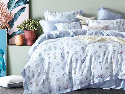 Комплект постельного белья Asabella 1294 (размер евро-плюс)
