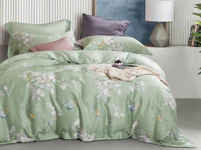 Комплект постельного белья Asabella 1295 (размер евро-плюс)
