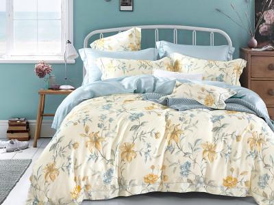 Комплект постельного белья Asabella 1296 (размер евро-плюс)