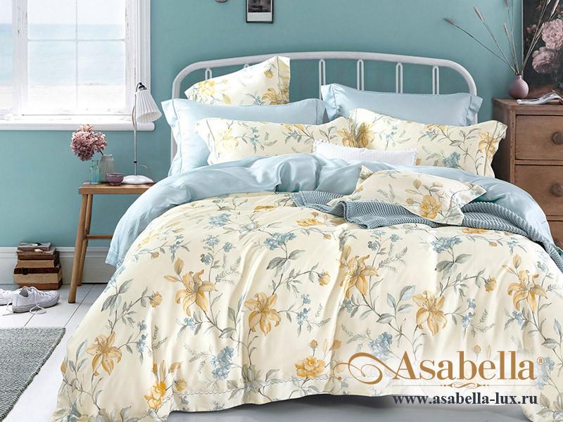Комплект постельного белья Asabella 1296 (размер 1,5-спальный)