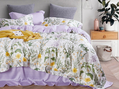 Комплект постельного белья Asabella 1299 (размер семейный)