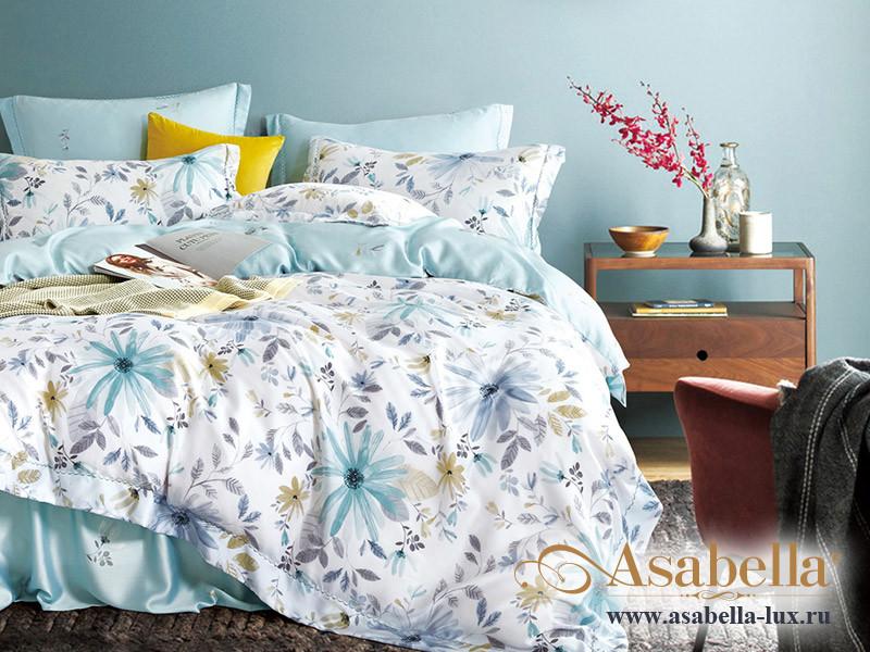 Комплект постельного белья Asabella 1300 (размер семейный)