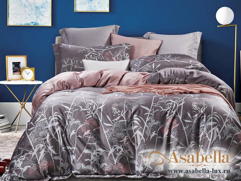 Комплект постельного белья Asabella 1302/160 на резинке (размер евро)