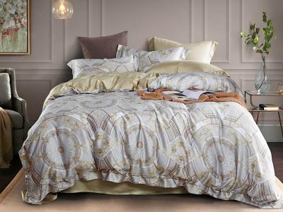 Комплект постельного белья Asabella 1305 (размер евро)