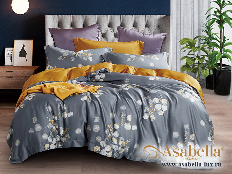 Комплект постельного белья Asabella 1308 (размер евро-плюс)