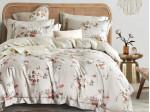 Комплект постельного белья Asabella 1309 (размер евро)