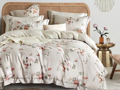 Комплект постельного белья Asabella 1309 (размер евро-плюс)